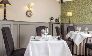 Card Image Culibel Restaurant